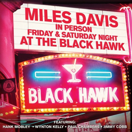 In Person Friday And Saturday Nights At The Blackhawk, San Francisco 2CD